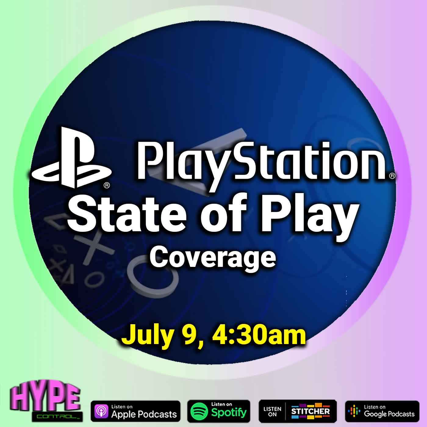 Ep. 26 - Playstation State of Play July 2021 Coverage